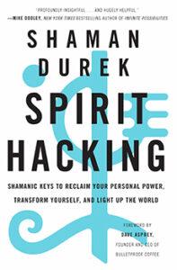 Spirit Hacking: The O'Shea Agency
