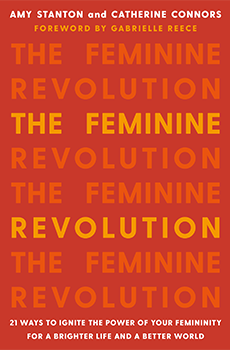 The Feminine Revolution - The O'Shea Agency