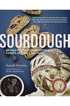 Sourdough - The O'Shea Agency