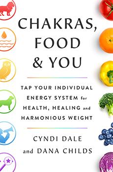 Chakras, Food & You